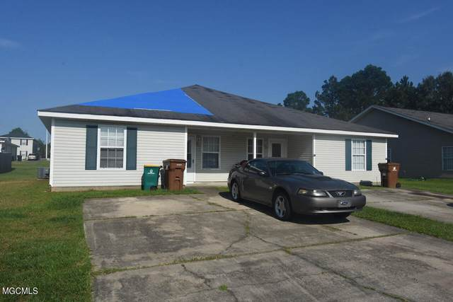 15081 Janus Rd, D'iberville, MS 39540 (MLS #378817) :: Dunbar Real Estate Inc.