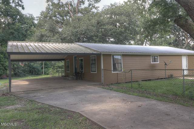 14700 Bourne Rd, Moss Point, MS 39562 (MLS #378836) :: Berkshire Hathaway HomeServices Shaw Properties