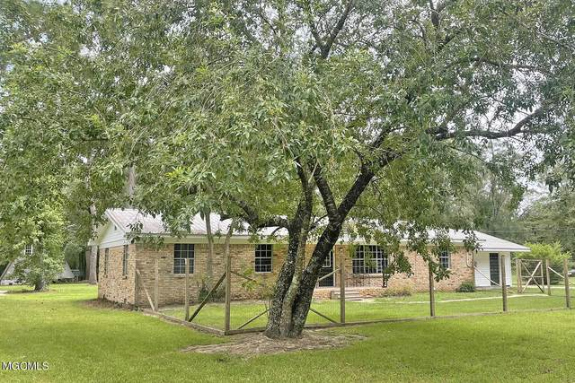 25824 Setina Rd, Lucedale, MS 39452 (MLS #378839) :: Berkshire Hathaway HomeServices Shaw Properties