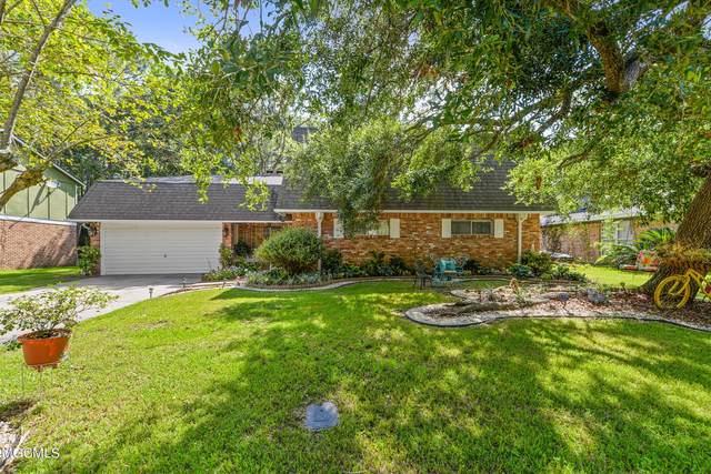 1724 Mary Ann Dr, Gautier, MS 39553 (MLS #378845) :: Biloxi Coastal Homes