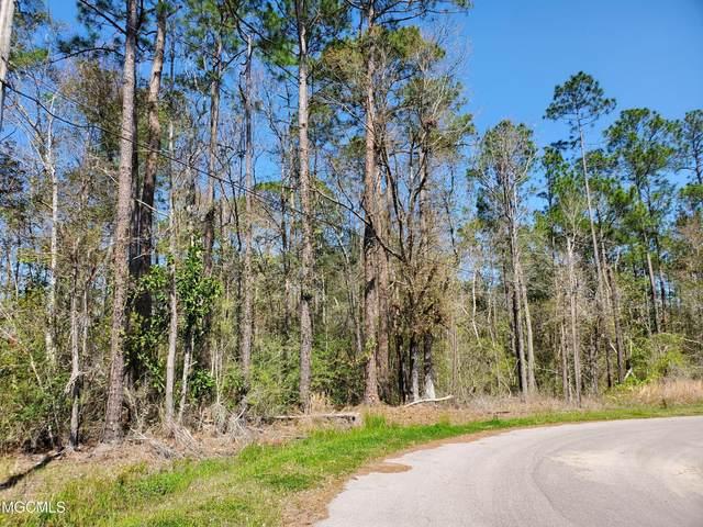 Lot 37 Choctaw Pl, Kiln, MS 39556 (MLS #378850) :: The Sherman Group