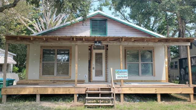 2312 22nd Ave, Gulfport, MS 39501 (MLS #378852) :: The Sherman Group