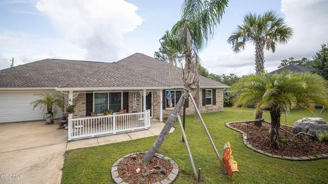 803 Kyle Cir, Waveland, MS 39576 (MLS #378923) :: Dunbar Real Estate Inc.