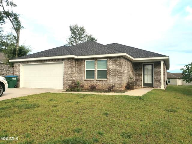13758 Shelby Ct, Gulfport, MS 39503 (MLS #378985) :: The Sherman Group