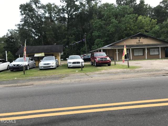 930-932 E Canal St, Picayune, MS 39466 (MLS #379076) :: The Sherman Group