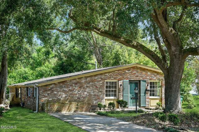 1214 22nd St, Gulfport, MS 39501 (MLS #379082) :: The Sherman Group
