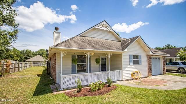 388 Nelson Rd, Biloxi, MS 39531 (MLS #379096) :: The Sherman Group