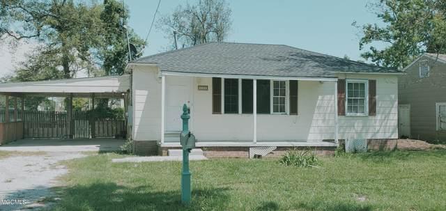 190 Travia Ave, Biloxi, MS 39531 (MLS #379119) :: The Sherman Group