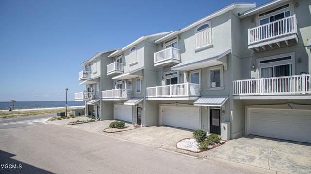 705 W Beach Blvd #705, Long Beach, MS 39560 (MLS #379130) :: Dunbar Real Estate Inc.