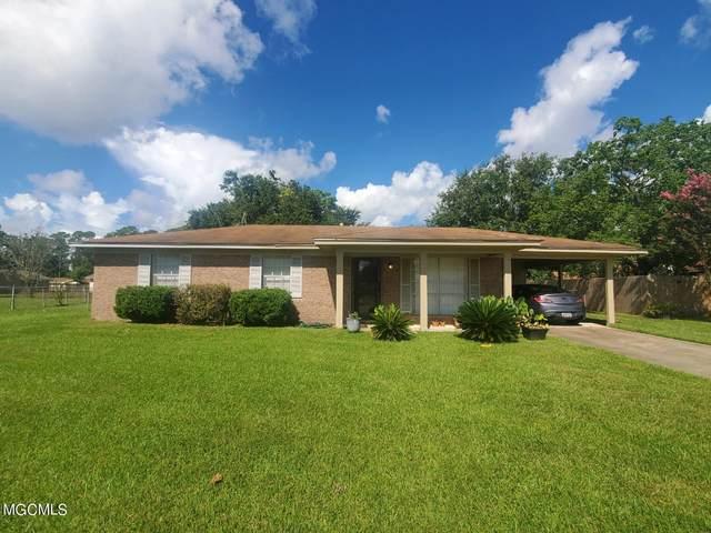 330 Barkwood Cir, D'iberville, MS 39540 (MLS #379138) :: The Sherman Group