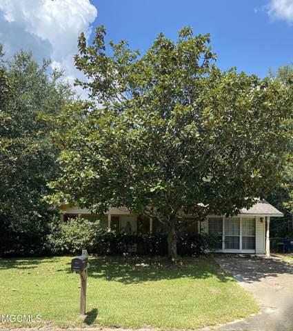 1316 Parktown Dr, Ocean Springs, MS 39564 (MLS #379149) :: The Sherman Group