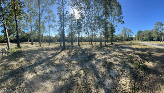 Lots 43 44 S Holden Dr, Vancleave, MS 39565 (MLS #379171) :: The Sherman Group