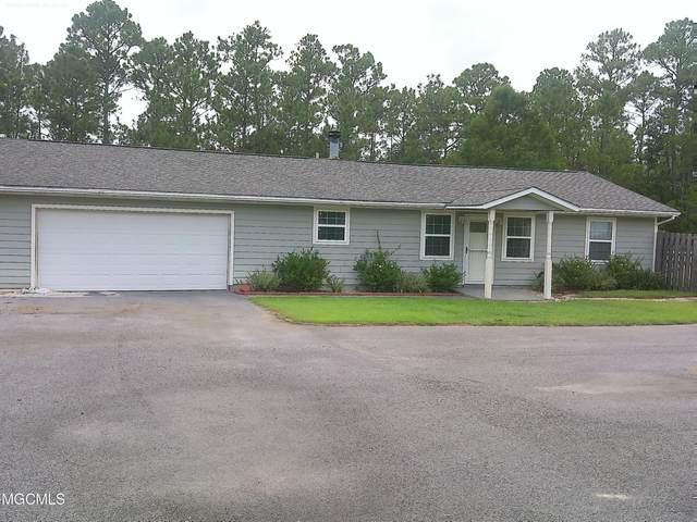 13249 Paradise Ln, Biloxi, MS 39532 (MLS #379174) :: Biloxi Coastal Homes