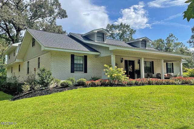 39 Pinetree Dr, Lucedale, MS 39452 (MLS #379238) :: The Sherman Group