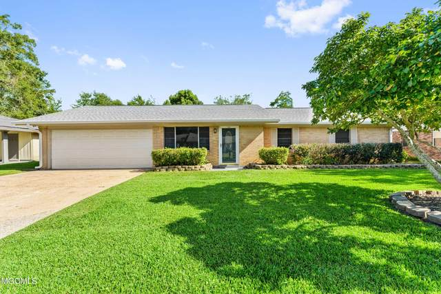 108 Cleve St, Gulfport, MS 39503 (MLS #379257) :: The Sherman Group