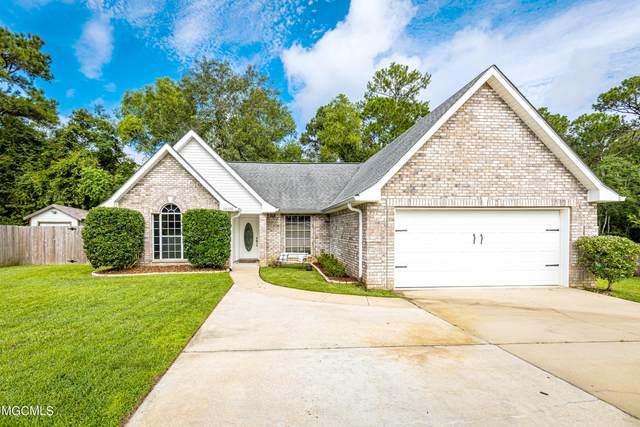 14338 Oak View Cir, Vancleave, MS 39565 (MLS #379260) :: Dunbar Real Estate Inc.