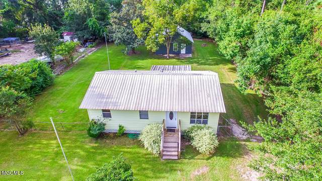 3155 Toncrey Rd, D'iberville, MS 39540 (MLS #379271) :: The Sherman Group