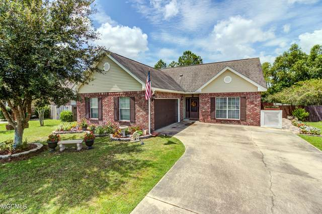 13902 Maddie Cir, D'iberville, MS 39540 (MLS #379305) :: The Sherman Group