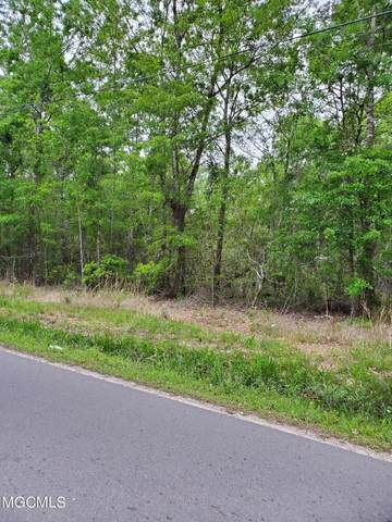 Lot 28 Sunflower St, Bay St. Louis, MS 39520 (MLS #379306) :: The Sherman Group