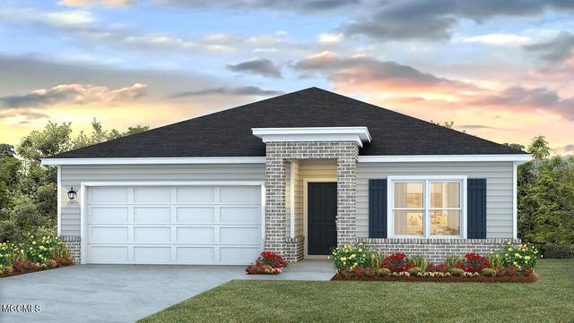10136 Willow Leaf Dr, Gulfport, MS 39503 (MLS #379307) :: Coastal Realty Group