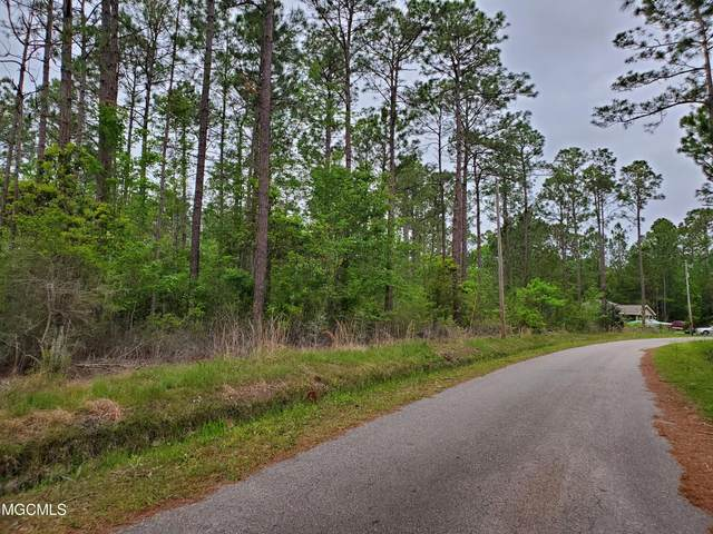 Lot 7 Lowndes St, Bay St. Louis, MS 39520 (MLS #379309) :: The Sherman Group