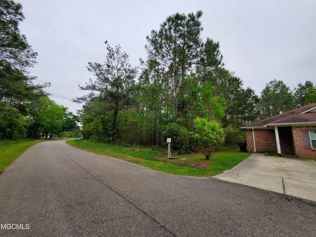 Lot 10 W Jackson St, Bay St. Louis, MS 39520 (MLS #379310) :: The Sherman Group