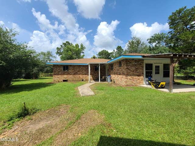 53 Cypress Dr, Picayune, MS 39466 (MLS #379313) :: The Sherman Group