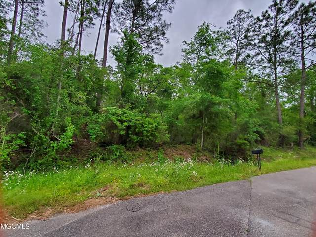 Lot 18 E Clay St, Bay St. Louis, MS 39520 (MLS #379318) :: The Sherman Group
