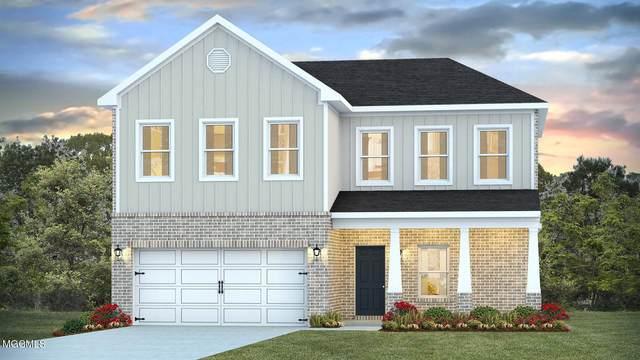 5048 Fairbury Way, D'iberville, MS 39540 (MLS #379334) :: Biloxi Coastal Homes