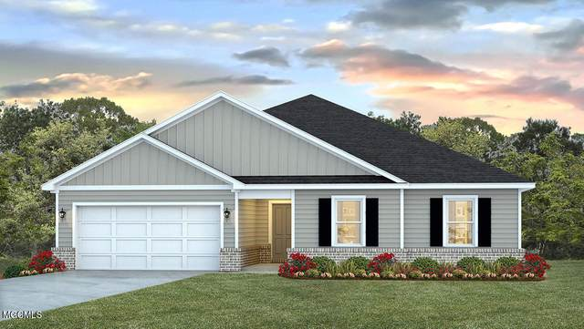 10511 Willow Leaf Dr, Gulfport, MS 39503 (MLS #379335) :: Coastal Realty Group