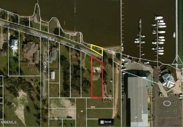 207 Bayview Ave, Biloxi, MS 39530 (MLS #379346) :: The Sherman Group