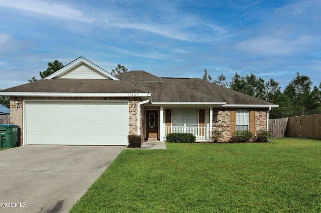 11364 Jessica Dr, Gulfport, MS 39503 (MLS #379430) :: The Sherman Group