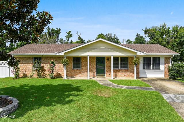 515 Spanish Acres Dr, Bay St. Louis, MS 39520 (MLS #379439) :: The Sherman Group