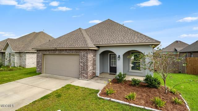 16880 Desmare St, Gulfport, MS 39503 (MLS #379441) :: The Sherman Group