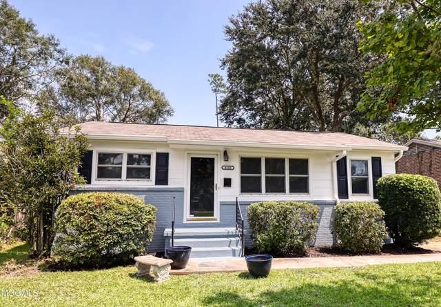 4108 Oak Ave, Gulfport, MS 39507 (MLS #379451) :: The Sherman Group