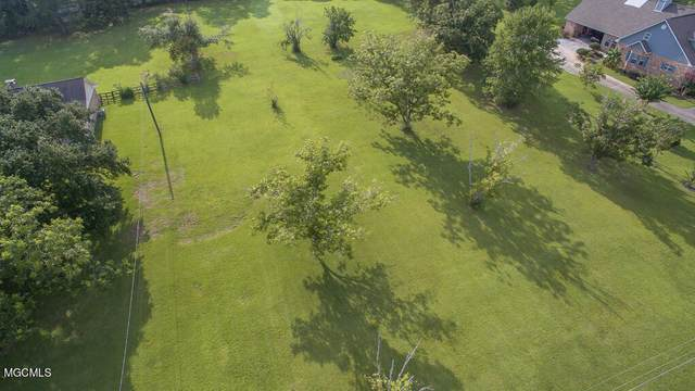 1.63 Acres W Highland Dr, Saucier, MS 39574 (MLS #379472) :: The Sherman Group