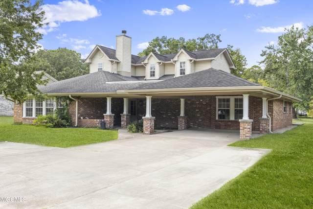 6821 Tunica Rd, Biloxi, MS 39532 (MLS #379490) :: Biloxi Coastal Homes