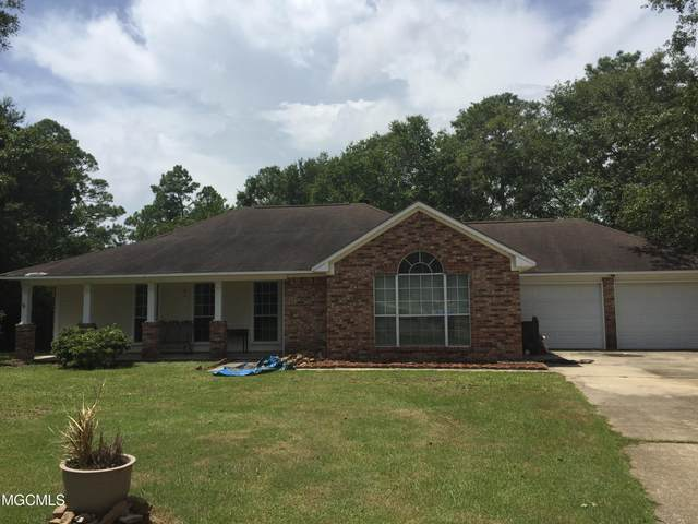 2358 Charlotte Ct, Gautier, MS 39553 (MLS #379506) :: The Sherman Group