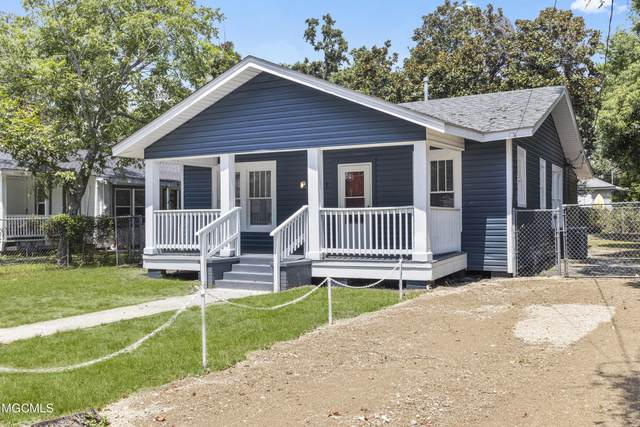 4214 9th St, Gulfport, MS 39501 (MLS #379514) :: The Sherman Group