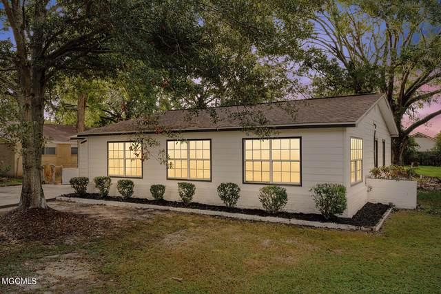 3204 Detroit Ave, Pascagoula, MS 39581 (MLS #379533) :: Biloxi Coastal Homes