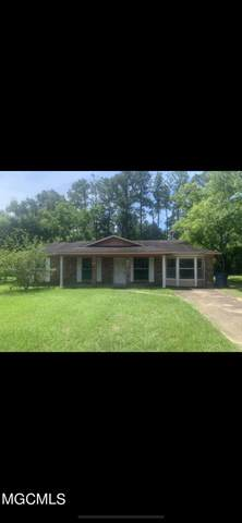 4212 N Star Ave, Moss Point, MS 39562 (MLS #379546) :: The Sherman Group