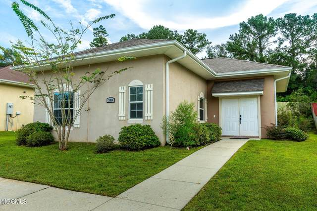 13014 Turtle Creek Pkwy, Gulfport, MS 39503 (MLS #379560) :: Berkshire Hathaway HomeServices Shaw Properties