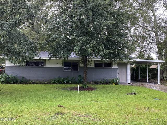 2412 Wilson Ave, Pascagoula, MS 39567 (MLS #379571) :: The Sherman Group