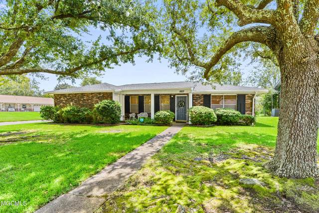 15207 St Charles St, Gulfport, MS 39503 (MLS #379602) :: The Sherman Group