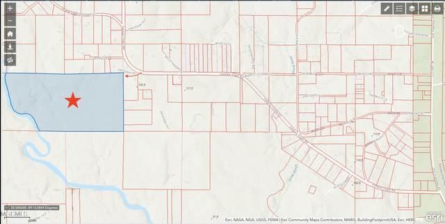 0 Yankee Town Rd, Saucier, MS 39574 (MLS #379627) :: Biloxi Coastal Homes