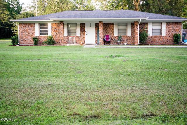 9741 Donchester Cir, Moss Point, MS 39562 (MLS #379635) :: The Sherman Group