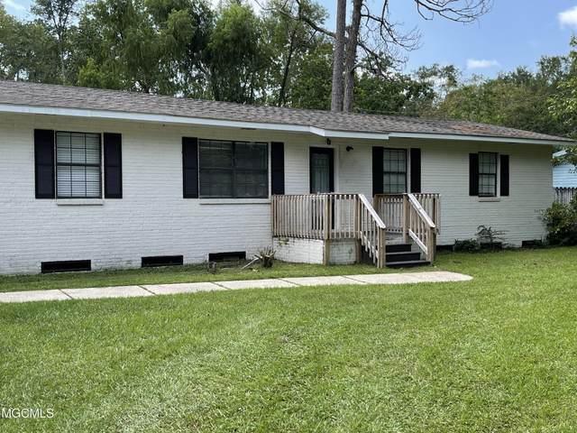 1425 Hastings Rd, Gautier, MS 39553 (MLS #379640) :: Dunbar Real Estate Inc.