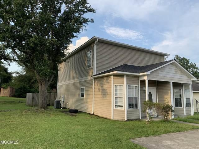 5545 &5549 Quail Creek Cir, D'iberville, MS 39540 (MLS #379645) :: The Sherman Group