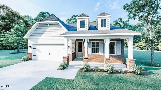 10612 Wren Grove, Gulfport, MS 39503 (MLS #379660) :: The Sherman Group