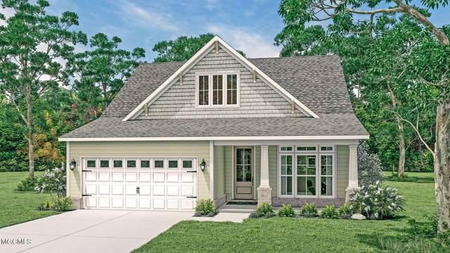 10608 Wren Grove, Gulfport, MS 39503 (MLS #379664) :: The Sherman Group